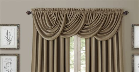 curtain rods overstock top 5 curtain rods for formal living rooms overstock com