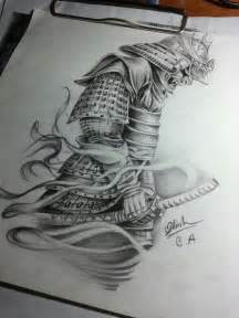 samurai art for tattoo by me tatuagns pinterest