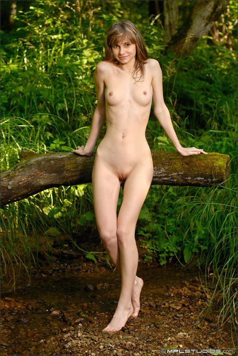 Anya Frolic In The Forest Mpl Studios Free Gallery