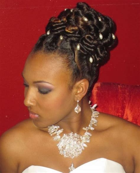 Black Braided Updo Hairstyles by Pictures Updo Hairstyles For American