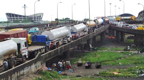 Access Mba Lagos by Guardian Newspaper Nigeria Lagos Bridges Threat Of