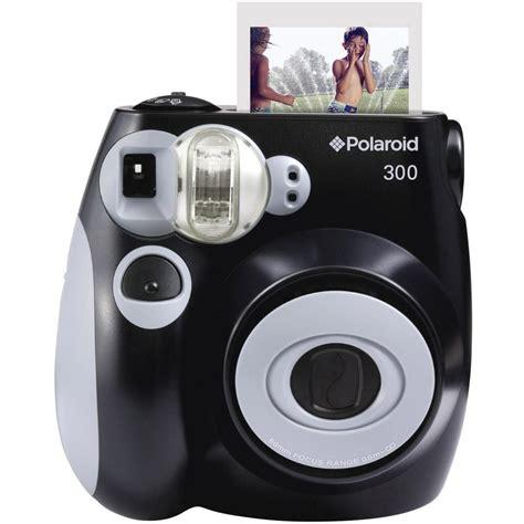 polaroid pic 300 sofortbildkamera polaroid pic 300 schwarz im conrad