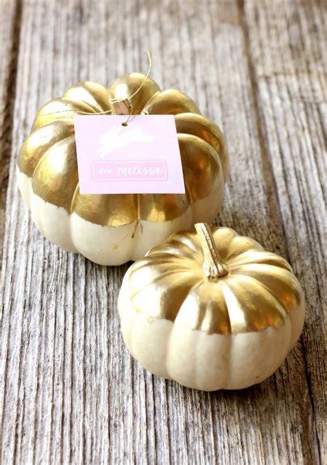 gold pumpkin centerpieces 17 best ideas about metal pumpkins on