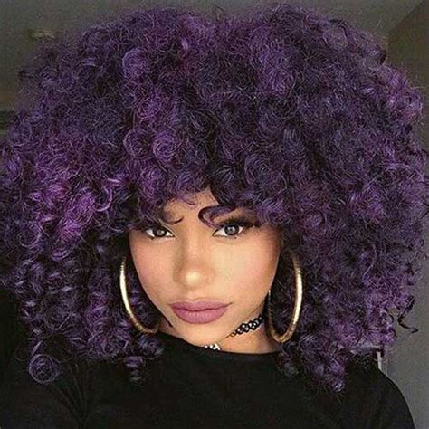 curly hairstyles afro hair 25 short curly afro hairstyles short hairstyles 2017