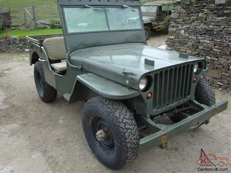 willys jeep ww2 willys mb jeep 1942 ww2
