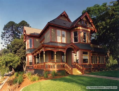 older homes victorian home style spotlight
