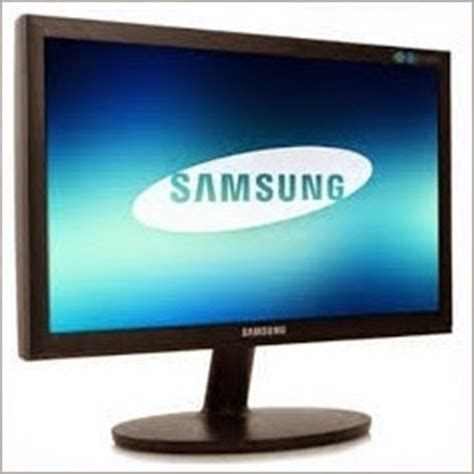Monitor Samsung E1920 cara memperbaiki lcd tv samsung terkena air tutorial lcd tv