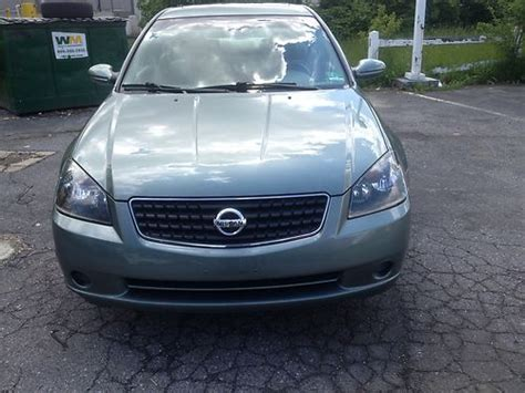 2005 nissan altima vin number buy used 2005 nissan altima in new castle delaware