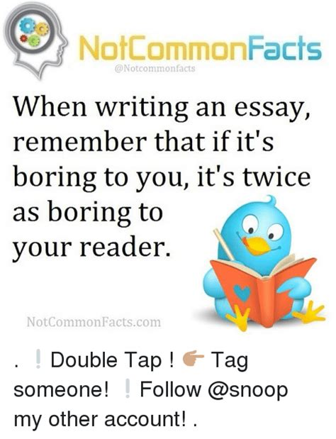 Facts Essay Writing by 25 Best Memes About Writing An Essay Writing An Essay Memes