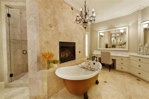 Travertine Bathrooms Travertine Bathroom For A Lasting Elegance The New Way Home Decor