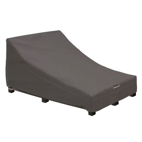 double wide chaise lounge classic accessories ravenna double wide chaise lounge