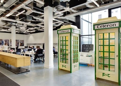 dublin office airbnb s swanky dublin offices designed to look like pub