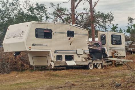 100 rockport devastated by one hurricane harvey