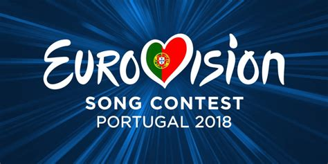 eurovision song contest tabelle eurovision song contest 2018 portugal