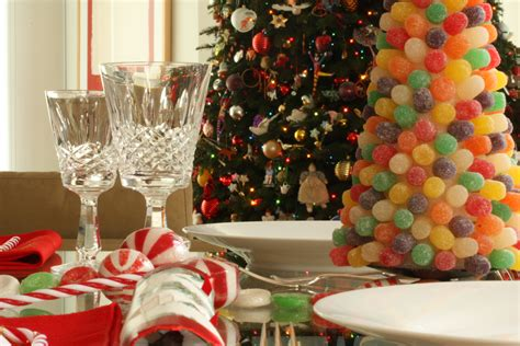 decorating ideas for your holiday table specialfork s blog