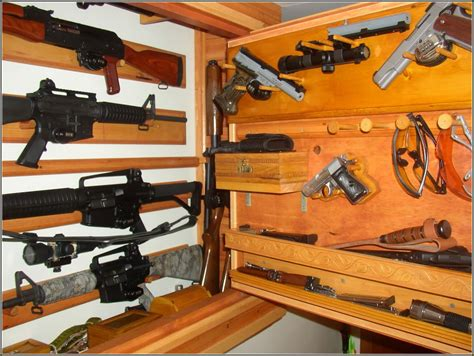 Primitive Kitchen Furniture steel gun cabinet plans home design ideas