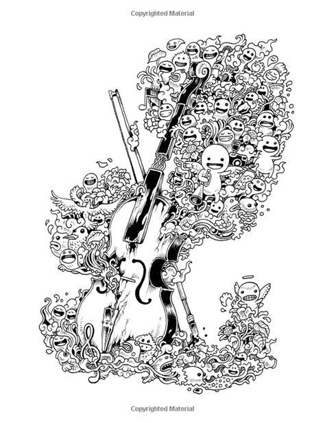 doodle book free doodle zifflin s coloring book zifflin kerby