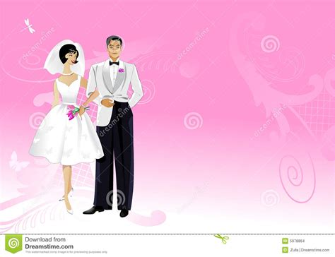 Wedding Time Images by Wedding Card Stock Vector Image Of