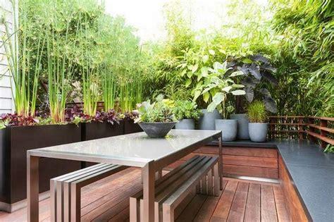 Deco Bambou Jardin by Bambou D 233 Co 40 Id 233 Es Pour Un D 233 Cor Jardin Avec Du Bambou