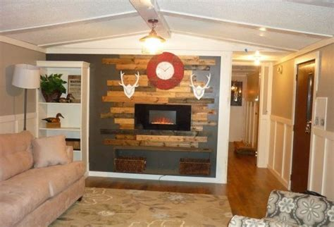 Hgtv Home Decorating Shows Modern Single Wide Mobile Home Update Mmhl