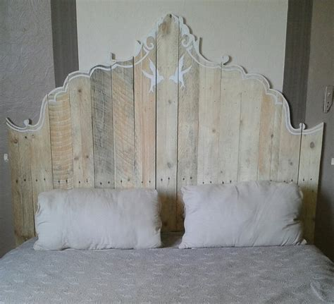 artistic headboards 7 inspirational pallet headboards you have never seen