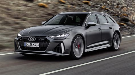 2020 audi a6 wagon 2020 audi rs 6 avant is the 600 hp wagon of your dreams