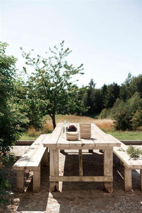 Badmöbel Set Holz Rustikal by Gartenm 246 Bel Set Aus Holz Die Richtige Holzart Ausw 228 Hlen