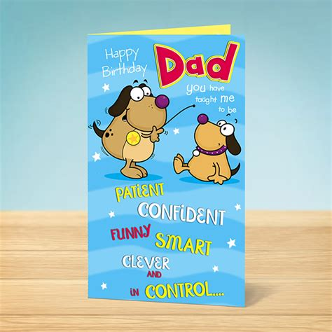 funny printable happy birthday dad cards birthday card happy birthday dad funny dogs garlanna