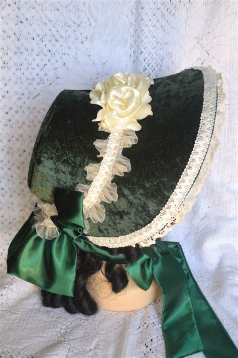 Free Pattern Victorian Bonnet | 63 best images about christmas carol on pinterest day