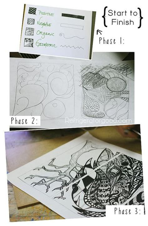 doodle 4 lesson plans 1254 best zentangles and line designs images on