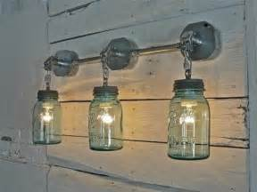 canning jar light fixture canning jar light fixtures country lighting