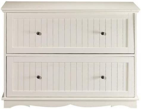 white wood lateral file cabinet country 39 5 quot w lateral file cabinet 2 drawers