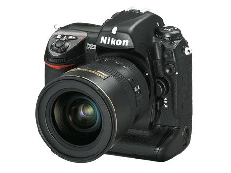 nikon d2x nikon d2x 12 4 mp digital photography review