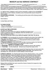 free sle catering contract template wedding contract agreement initials date
