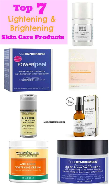 best skin lightening best skin lightening creams for top 7 for brighter