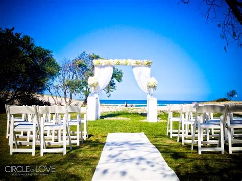 Wedding Arch Gold Coast by 16 Best Ceremony Venues For Gold Coast Wedding