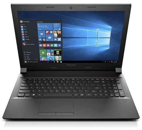 Laptop Lenovo Multimedia lenovo b51 35 15 6 quot multimedia laptop amd a6 7310 ram options 500gb hdd win 10