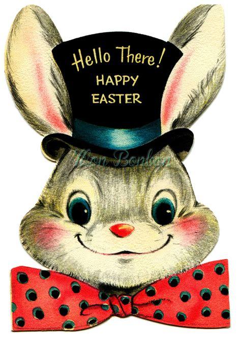 Vintage Easter Cards Lamb Loading