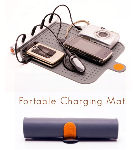Charging Mat For Electronics by Free Charging Mat Multi Charger Ipod Iphone Micro Usb