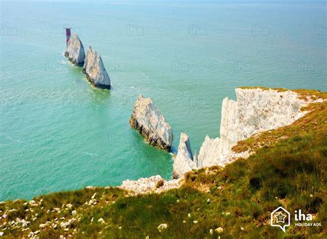 isle of wight rentals for your holidays with iha direct