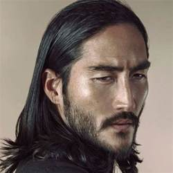 hairstyles that go with beards 15 asian beard styles men s hairstyles haircuts 2018