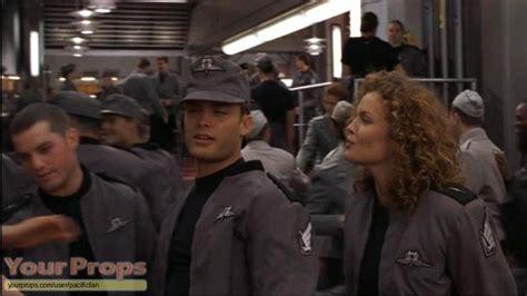 Starship Troopers Original starship troopers starship troopers mi jacket original costume