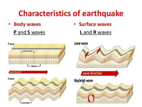 earthquake gov earthquake information