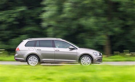 2015 Volkswagen Golf Sportwagen Tdi S by Car And Driver