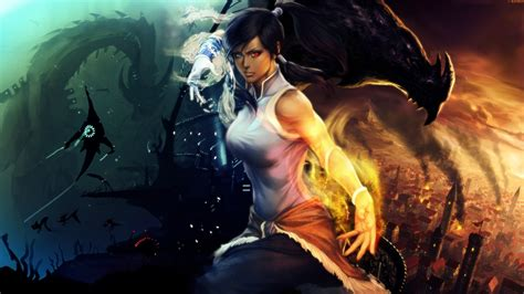 legend of korra the 92 avatar the legend of korra hd wallpapers backgrounds wallpaper abyss