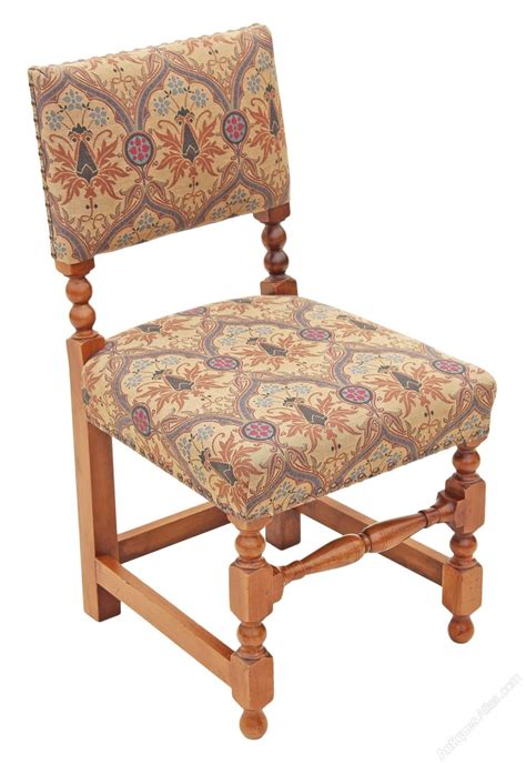 12 Dining Chairs Antiques Atlas Set Of 12 10 2 Mahogany Dining Chairs Oak Cherry