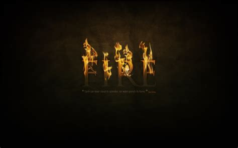typography wallpaper photoshop tutorial dramatic text on fire effect in photoshop