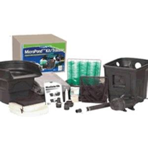 aquascape micropond kit aquascape micropond kit 8 x11 99765 inyopools com