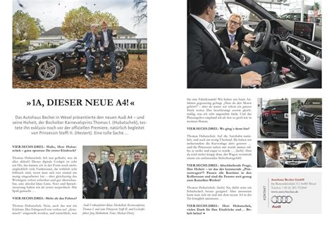 Auto Becher Wesel by Aktuelles Autohaus Becher