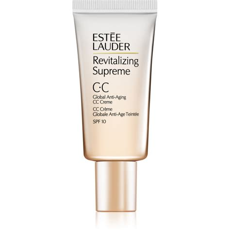 Estee Lauder Revitalizing estee lauder revitalizing supreme global anti aging cc
